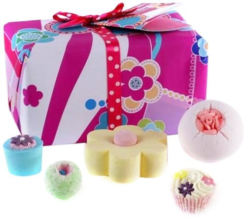 Bath bomb gift set Picture
