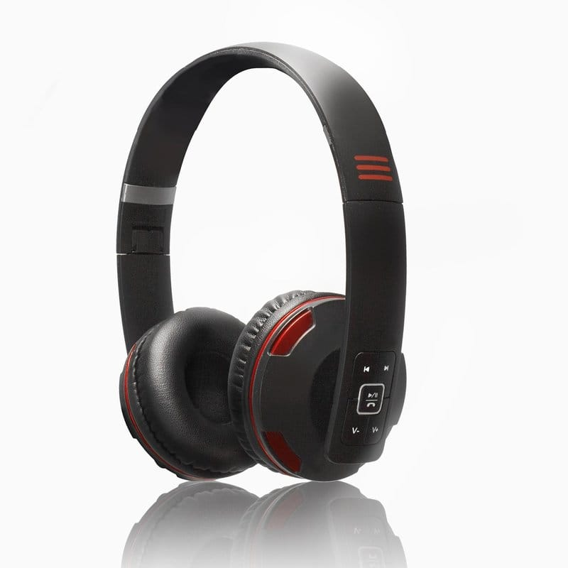 Cordless Headphones Picture