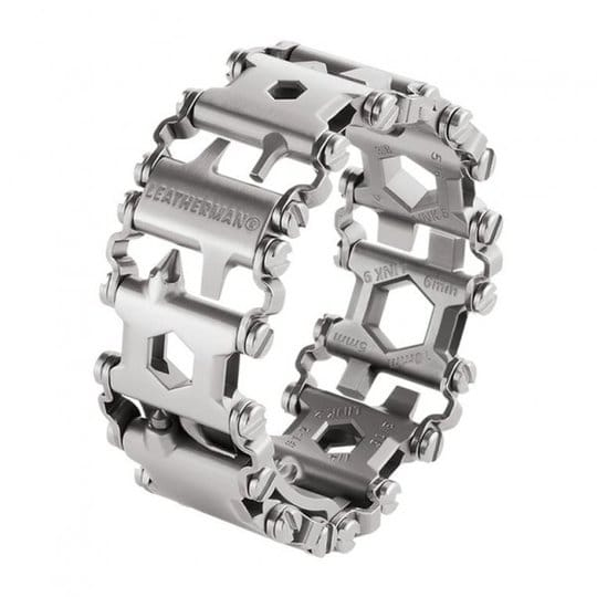 Leatherman bracelet for men Picture
