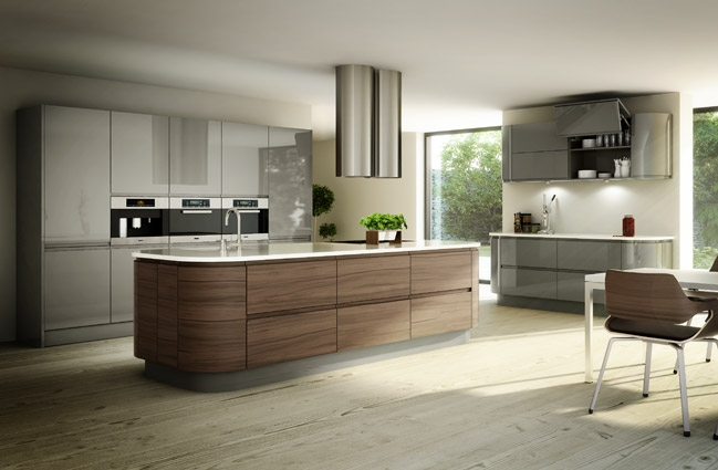 Modern Kitchen from 3stylekitchens picture