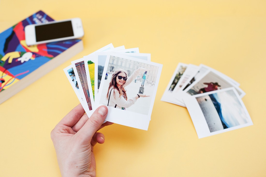 Picture of Cheerz personalised Photo products