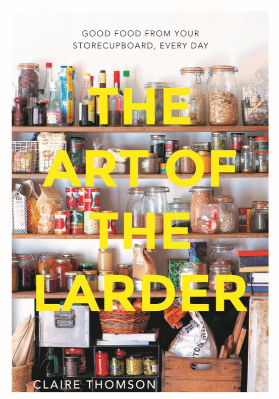 Picture - The Art of the Larder competition