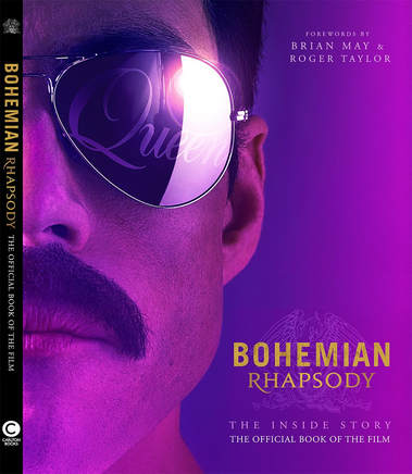 Picture of Bohemian Rhapsody The Inside Story book