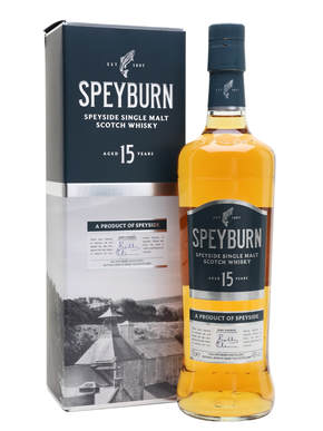 Picture of Speyburn Single Malt Whisky