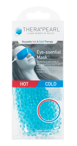 Therapearl eye mask Picture