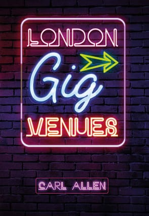 London gig venues Picture
