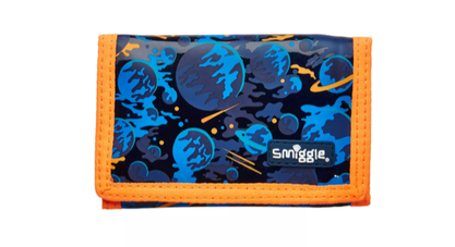 Picture of Smiggle wallet