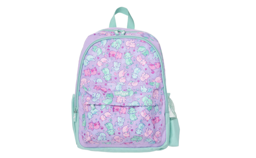Picture of Smiggle Junior Backpack with kittens on