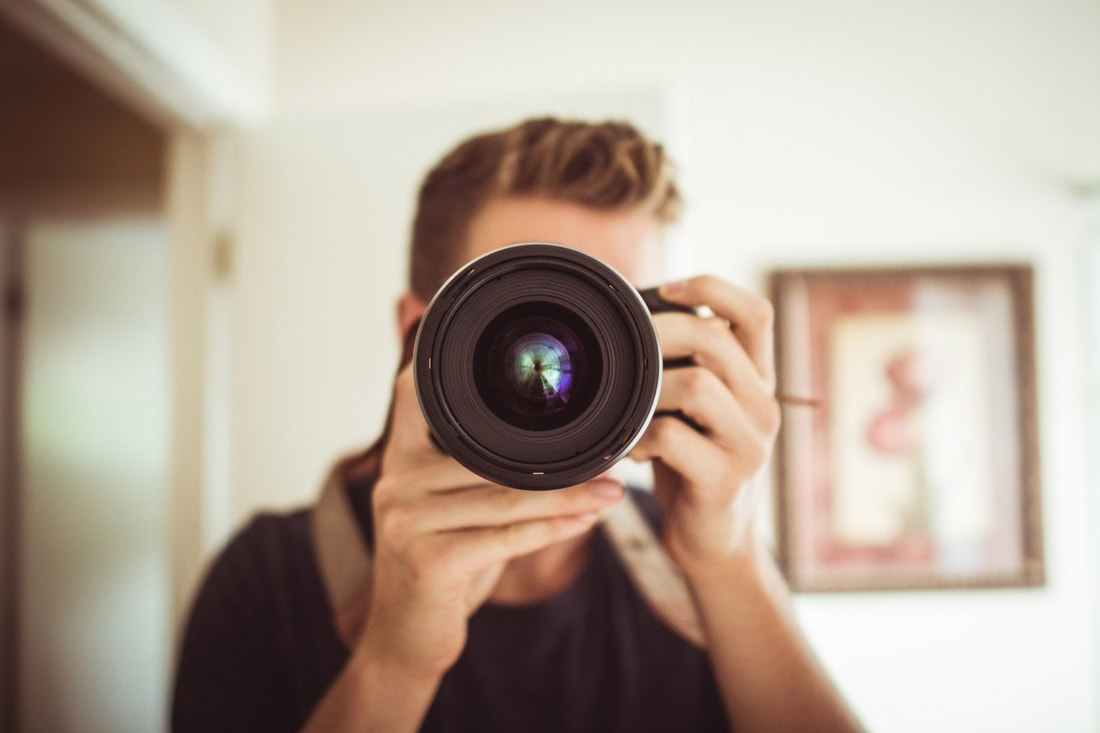 Simple ways to improve your eye for photography picture